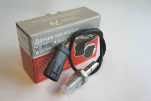 Oxygen sensor 133 Reno DK 8200052063 analogue to catalyst Autotrade