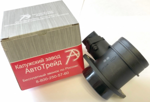 Mass air flow sensor 004 DMRV Autotrade