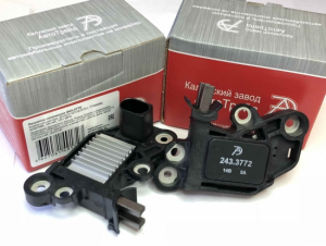 The voltage regulator 243.3772 Autotrade