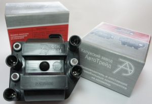 The ignition module 21.12370-5010 Autotrade