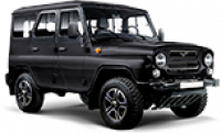 Products for automobiles UAZ Autotrade